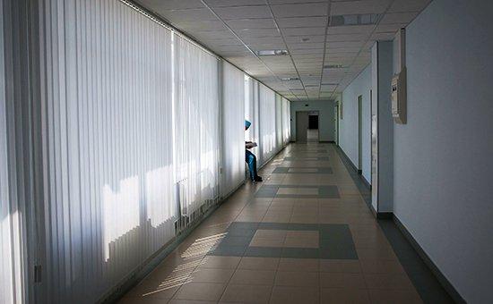 СКР хочет арестовать медперсонала, избившего досмерти пациента вБелгороде