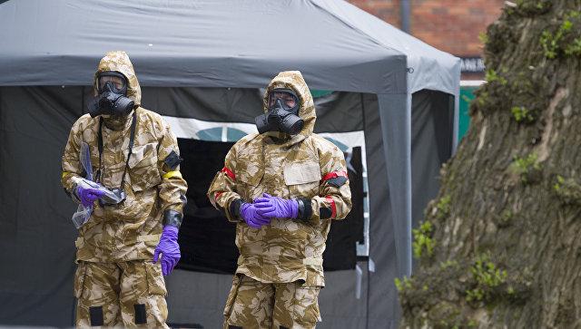 Советник понацбезопасности Великобритании: следствие пока неустановило подозреваемых вотравлении Скрипаля