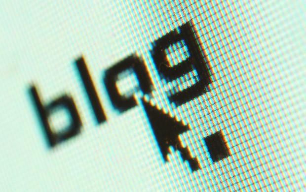 Интернет-омбудсмен: Реестр блогеров – абсолютно бессмысленная авантюра