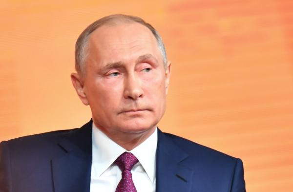 Проект поразвитию территорий продолжится ив2018—2020гг.— Путин