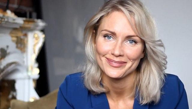 Екатерина Гордон подала документы вЦИК