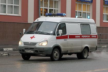 Один человек умер  при крушении под Петербургом самодельного самолета