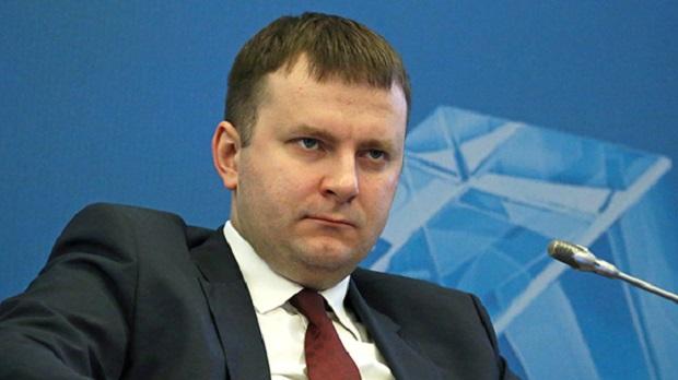 Доля государства вэкономикеРФ приблизилась к50% — Орешкин