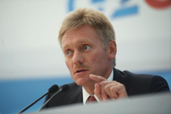 ВКремле назвали нелегитимными санкцииЕС против Крыма