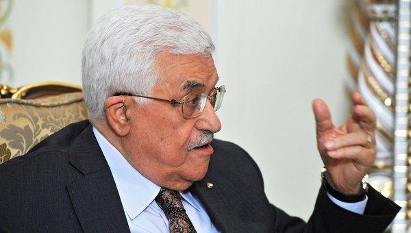 Генерал КДБ допустив зв'язку Махмуда Аббаса з радянською розвідкою