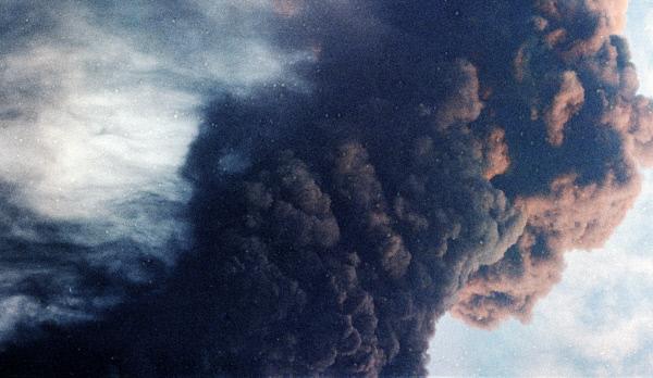 Русские туристы не опасаются летать наБали, невзирая наизвержение вулкана
