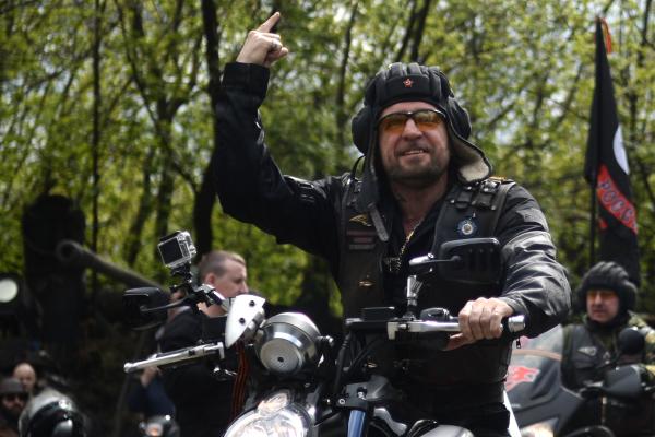Кадыров наградил лидера мотоклуба «Ночные волки» высшей заслугой Чечни