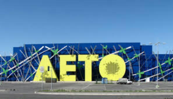 Malltech приобрела торговый комплекс «Лето» вПетербурге
