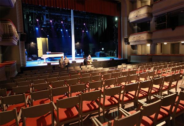 Театр на Таганке открывает «Волковский фестиваль»