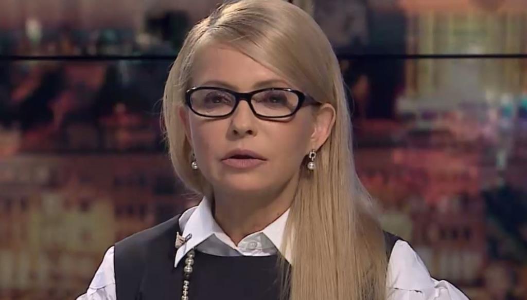 Политолог оценил заявление Тимошенко о способах вернуть Крым