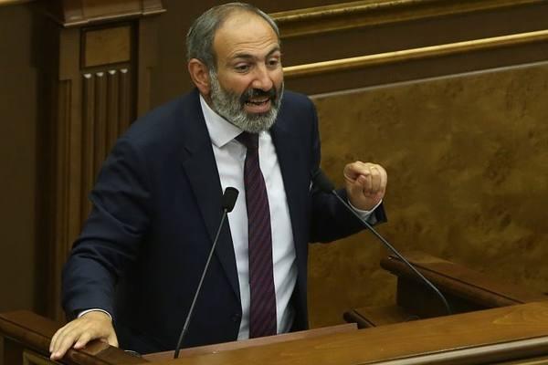 Российская Федерация иАрмения встретятся вСочи