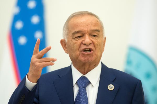 Узбекистан официально объявил осмерти президента республики,