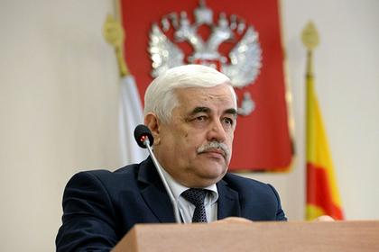 Воронежский вице-губернатор, получивший после увольнения 23 оклада, снова уйдет вотставку