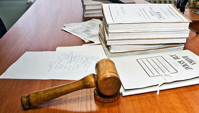 Суд рассмотрит ходатайство обосвобождении 2-х участниц «Нового величия» изСИЗО