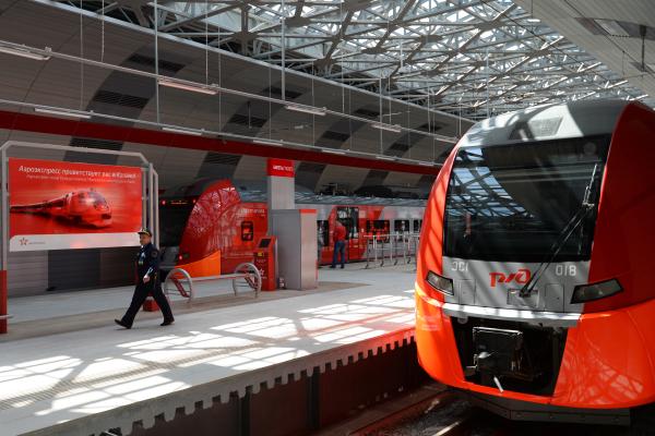 Реверсивные турникеты начали работать настанциях МЦК «Окружная» и«Лихоборы»