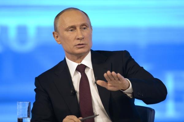 Путин объявил «войну» дорожному хамству ипризвал напомощь единомышленников