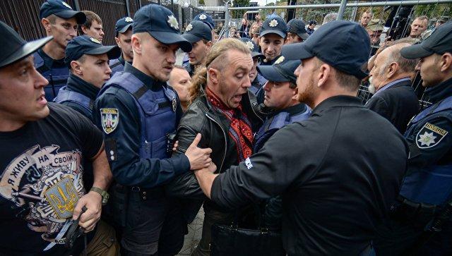 ВУкраинском государстве неменее 350 граждан России приняли участие ввыборах в Государственную думу РФ