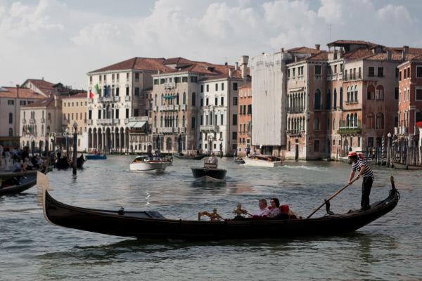 Євродепутат: Венеція не змінить риторику Риму, але процес в підтримку Криму запустить