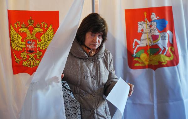 МГИК предсказывает заключительную явку избирателей навыборах в российской столице выше 15%
