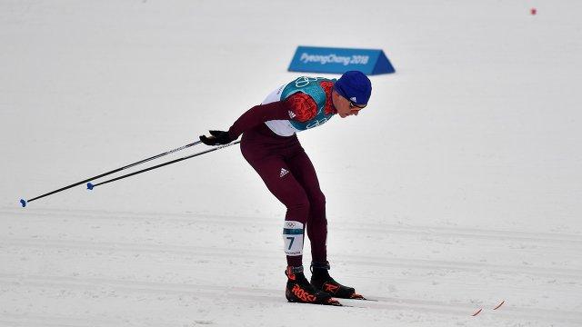 Русские лыжники добыли РФ серебро ибронзуОИ