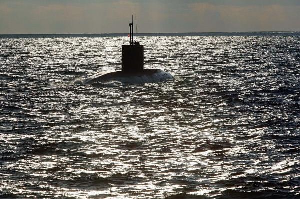 Экипаж подлодки «Сан-Хосе» умер - специалист