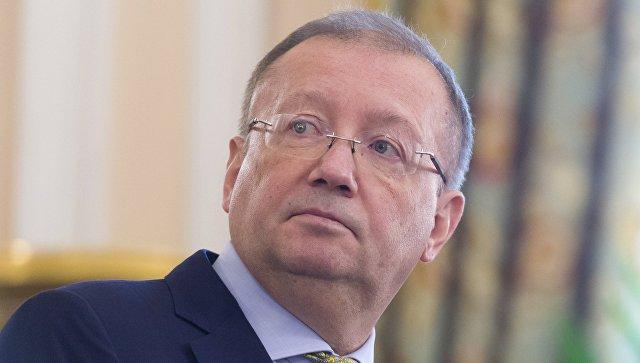 Российское посольство отказалось отвстречи с английской стороной