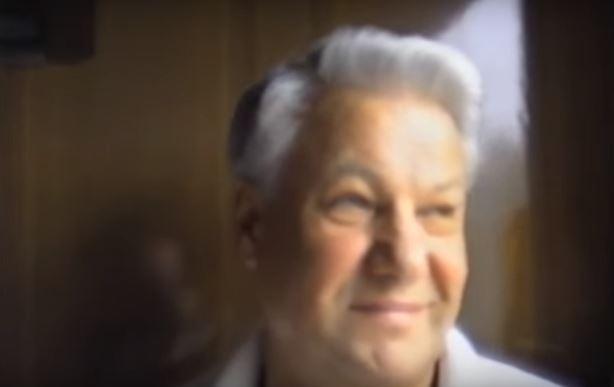 Размещено доэтого неизвестное интервью Бориса Ельцина 1990 года