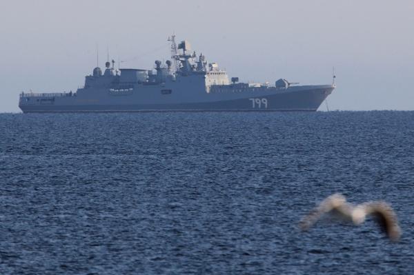 Борисов: Гособоронзаказ попостройке иремонту кораблей может быть сорван