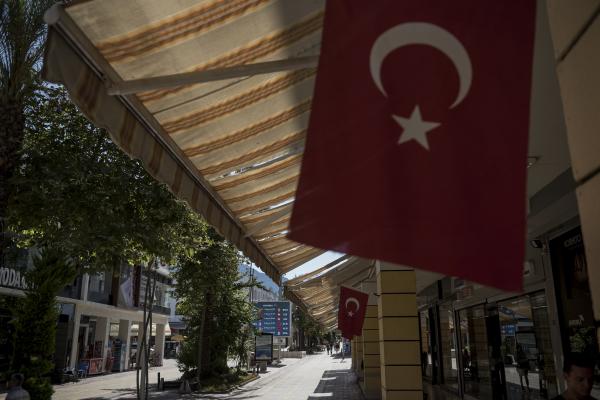 Турция в этом сезоне ставит рекорды по снижению цен на отдых для россиян