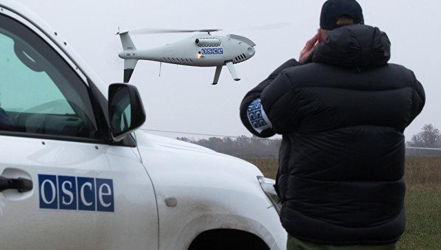 Взрыв вДонецке: ОБСЕ раскрыла детали трагедии