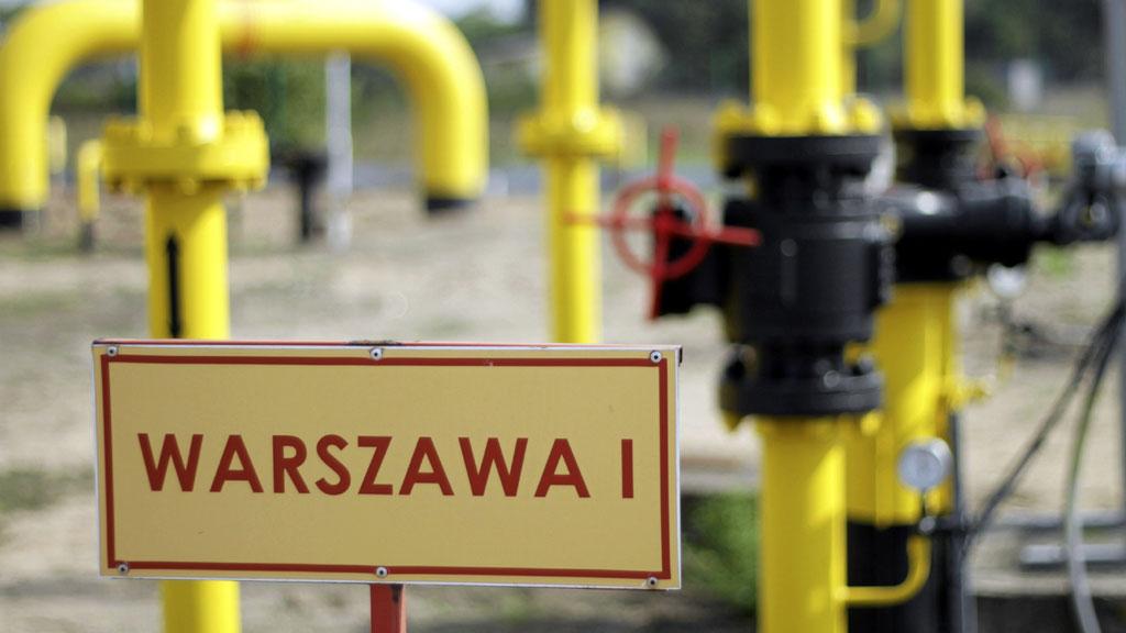 Газовый союз: Мы спокойно переживем отказ Польши от российского газа