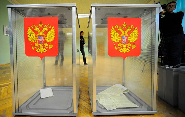 Навыборах в столице России кандидат в народные избранники покусал членов избирательной комиссии