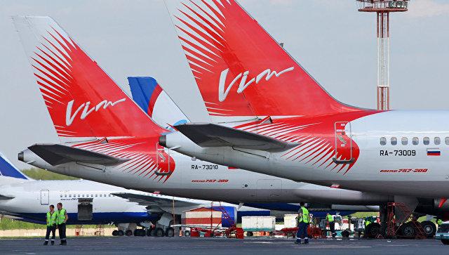 Совладелец авиакомпании «ВИМ-Авиа» невыходит насвязь— Александр Нерадько