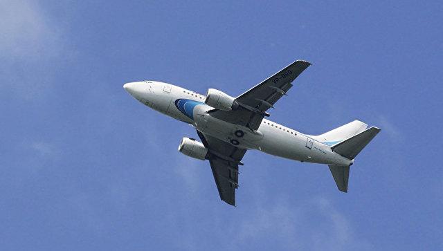 «Ямал» объявил опланах начать полеты вТаджикистан изЖуковского 27марта
