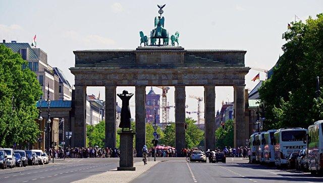 Вбундестаге признали, что санкции против РФ вредят Европе