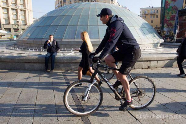 Следующий ночной велопарад проведут в столице России 8июля