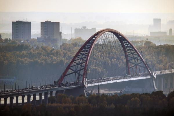 КНР проложит новые дороги в РФ