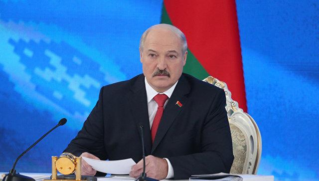 «Все, что можно, высосал изРоссии»— Жириновский раскритиковал Лукашенко