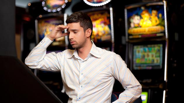 Недееспособные азартные игры aztec gold игровые автоматы онлайн