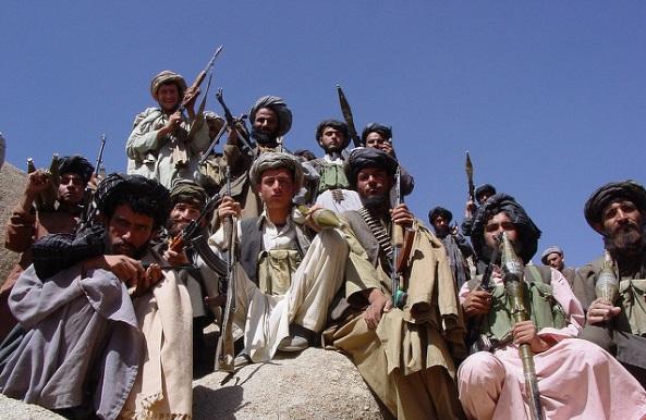 ИГИЛ и«Талибан» объявили друг другу «священную войну»