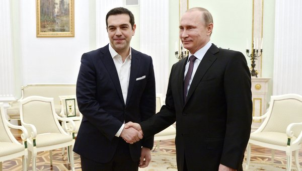 Греция стала жертвой политической атаки популистов, а европейские лидеры оказались к этому не готовы, - премьер-министр Польши Копач - Цензор.НЕТ 1914