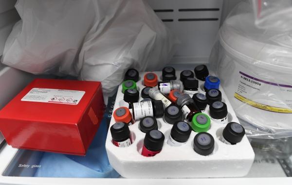 WADA подтвердило восприимчивость некоторых пробирок для допинг-проб ктемпературе
