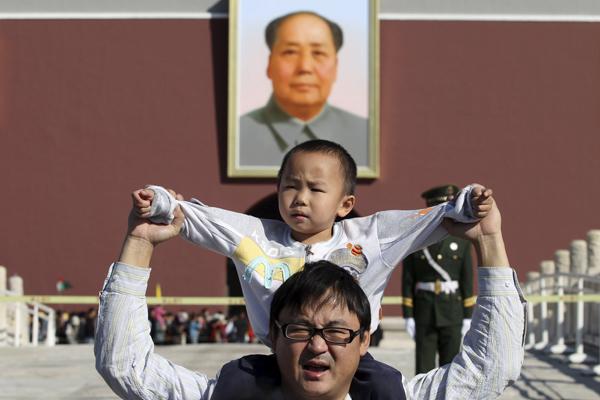 КНР  собирается отменить ограничения рождаемости