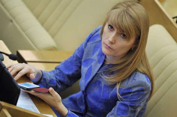 Журова поддержала российского легкоатлета решившего выступать под нейтральным флагом