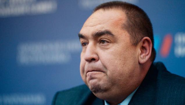 Плотницкий стал уполномоченным отЛНР поисполнению Минских договоров