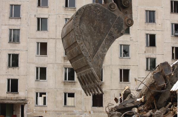 5 исторически ценных домов могут исключить изутвержденного списка реновации в столице России