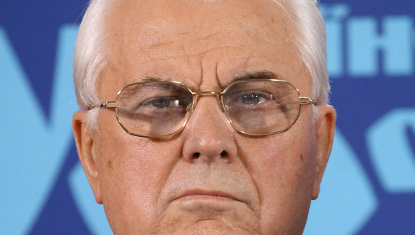 Рада голосует через кошелек— 1-ый президент Украины