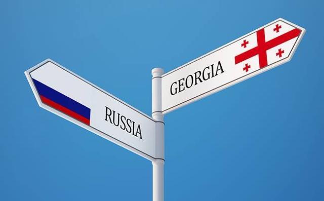 Грузия выслала русского дипломата всвязи с«делом Скрипаля»