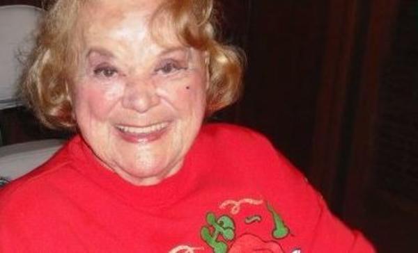 Голливудская артистка Роуз Мари скончалась ввозрасте 94 лет