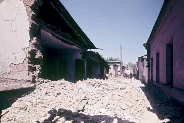 РАН порівняла ядерні випробування в КНДР з землетрусом в Ташкенті